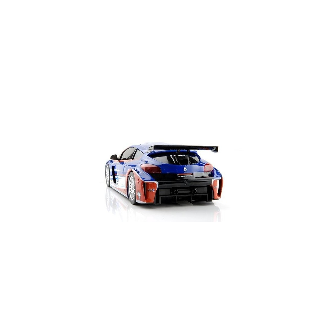 Coche Renault Megane Trophy