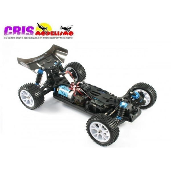 Coche FTX Vantage 1/10 4WD Brushed Buggy RTR