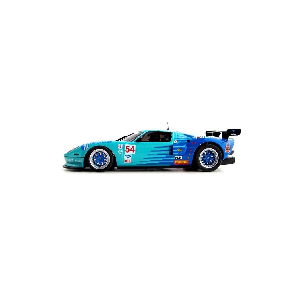 Coche Ford GT Falken