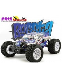 Coche FTX Bugsta 1/10 4WD Brushed Powered Off Road Buggy RTR