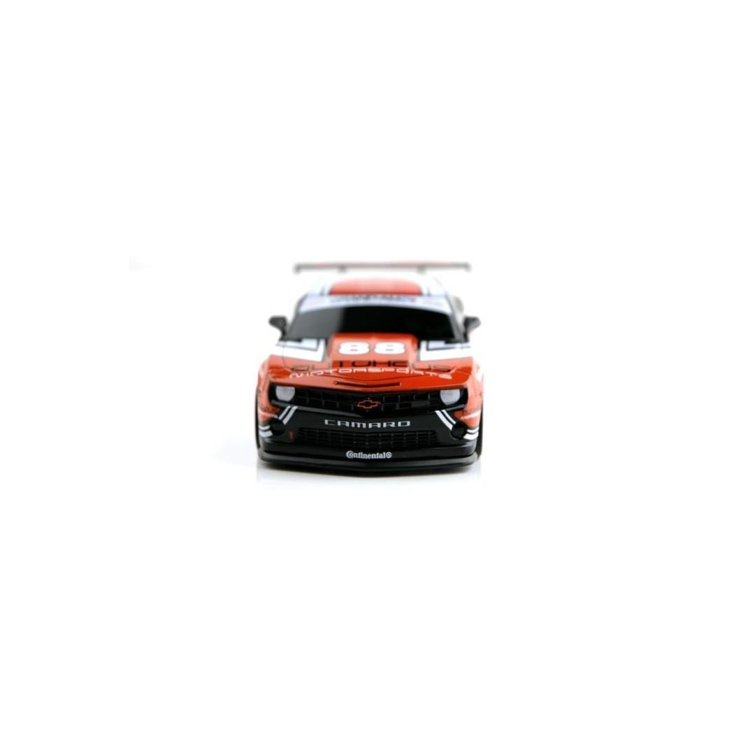Coche Chevrolet Camaro Autohaus