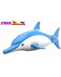 Lancha Nincocean Delfin Azul