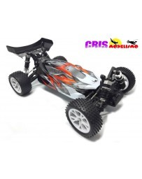 Coche VRX Spirit EBD 1/10 4WD Brushed Buggy RTR