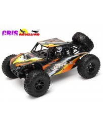 Coche VRX Monster Octane XL 1/10 4WD Brushed RTR