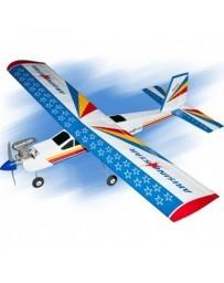 Avión Seagull Airising Star -46 ARTF Gasolina