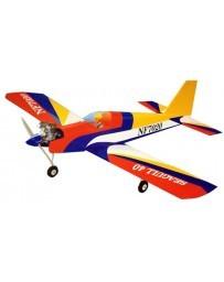 Avión Seagull Low Wing Sport -40 ARTF Gasolina