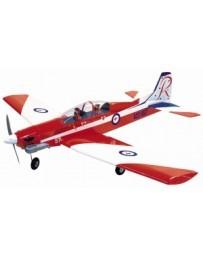 Avión Seagull Pilatus PC-9 -46 ARTF Gasolina