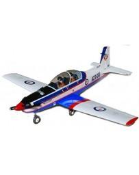 Avión Seagull Pilatus PC-9 -91 ARTF Gasolina/Electrico