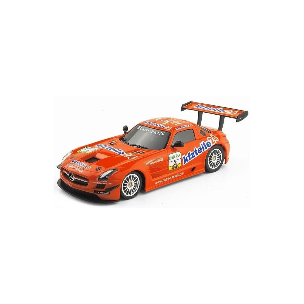 Circuito Top Speed