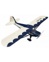 Avión Seagull Taylorcraft 25e EP ARTF Electrico