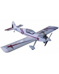 Avión Seagull Challenger Sport -40 ARTF Gasolina