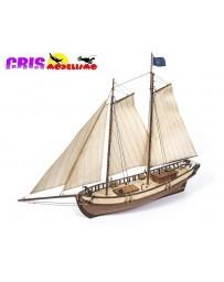 Maqueta Barco Polaris Occre