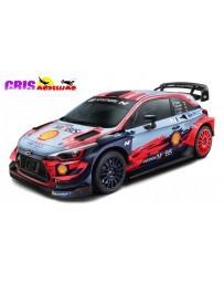 Juguete Nincoracers Hyundai i20 Coupe WRC