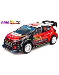 Juguete Nincoracers Citroën C3 WRC