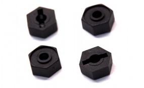 Recambio Hexagono rueda