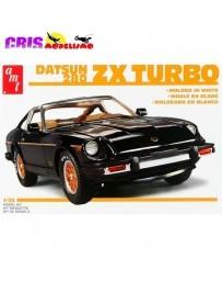 Maqueta AMT Datsun ZX Turbo 1980 1:25 Round2