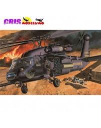 Maqueta Helicóptero AH-601 DAP 1/35 Academy