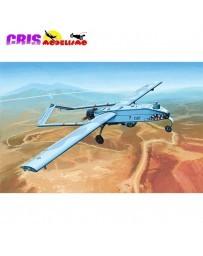 Maqueta Avión US Army RQ-7B UAV 1/35 Academy