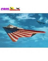 Maqueta Avión Last Flight F-117A 1/48 Academy