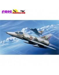 Maqueta Avión Mirage IIIR Fighter 1/48 Academy
