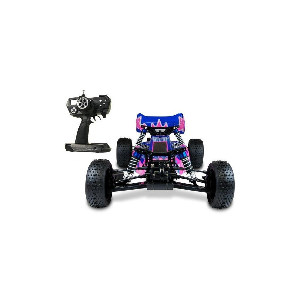 Coche Travel King buggy Brushless RTR