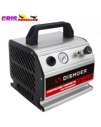 Compresor Compacto con Manómetro D-40