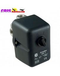 Presostato para Compresor SIL-AIR 15A 26054
