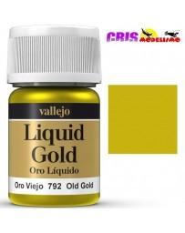Liquid Gold Oro Viejo 35ml (213)