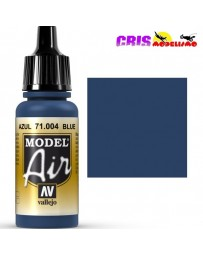 Model Air Azul 17ml