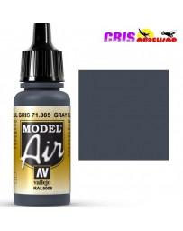 Model Air Azul Gris 17ml