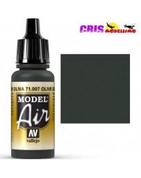 Model Air Verde Oliva 17ml