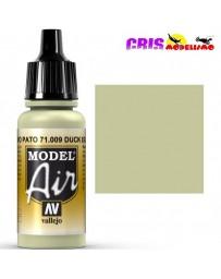 Model Air Verde Huevo Pato 17ml