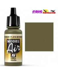 Model Air Verde Interior 17ml