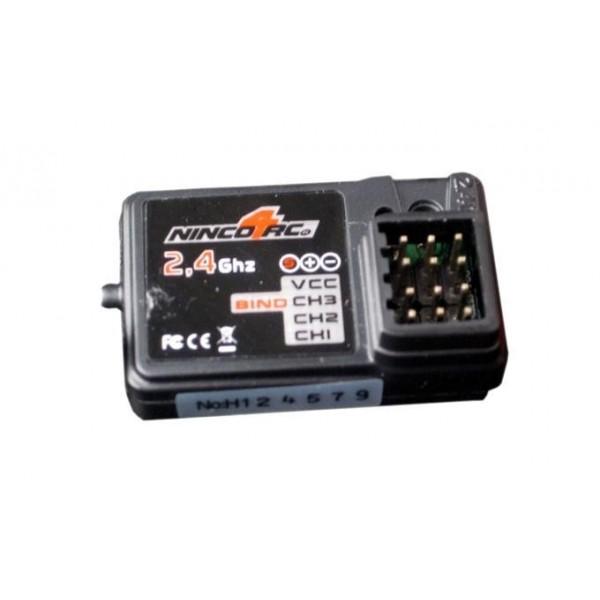 Recambio Receptor 2,4 Ghz
