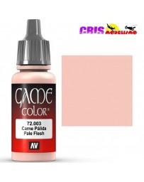 Game Color Carne Pálida 17ml