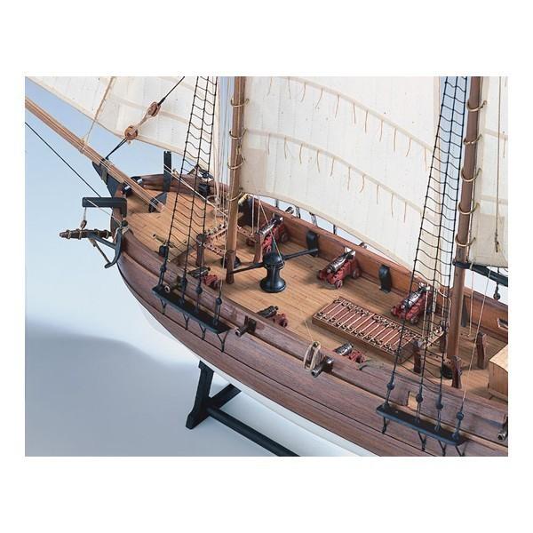 Maqueta Adventure Nave Pirata 1:60