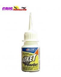 Deluxe Roket Powder 40gr