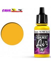 Game Air Amarillo Soleado 17ml