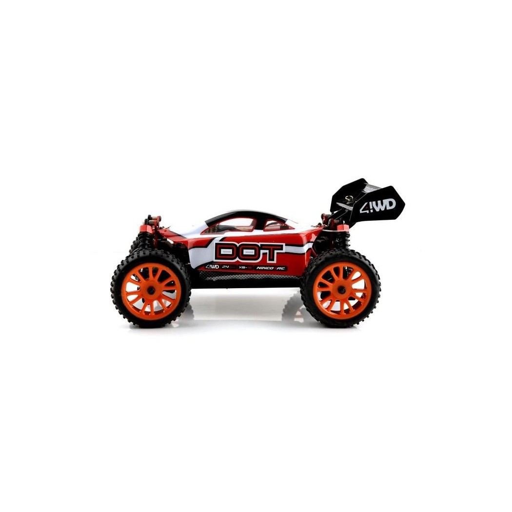Coche Dot buggy electrico RTR