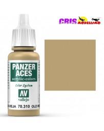 Panzer Aces Madera Vieja 17ml