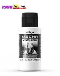 Mecha Gloss Varnish 60ml