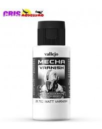 Mecha Matt Varnish (Barniz Mate) 60ml