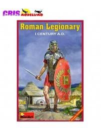 Figura Roman Legion I century A.D. 1/16