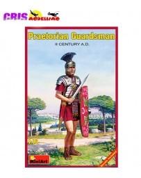 Figura Praetorian Guards II cent AD 1/16