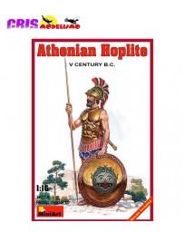 Figura Athenian Hoplite V century BC 1/16