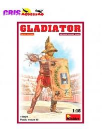 Figura Gladiator 1/16