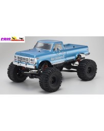 Monster Kyosho Mad Crusher VE 1:8 4WD RTR EP (KT231P-NEON8-R8 ESC)