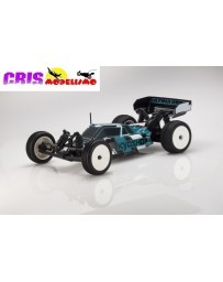 Coche Kyosho Ultima RB 6.6 1:10 2WD Readyset (KT231)