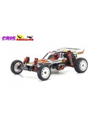 Coche Kyosho Ultima 1:10 2WD Kit Legendary Series