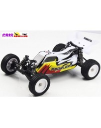 Coche Himoto Prowler XBL 1:12 Brushless Buggy E12XBL Off Road RTR 2WD